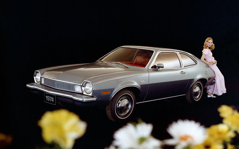 Ford Pinto (1971)