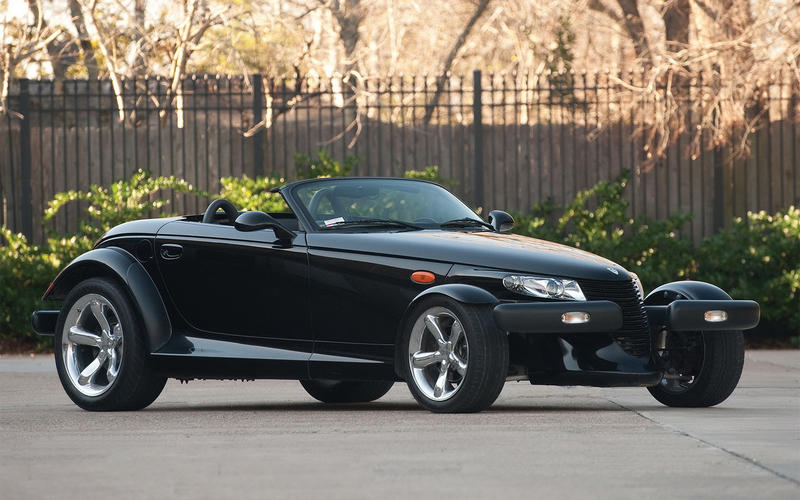 Plymouth Prowler - 1997