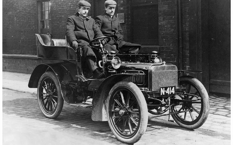 Rolls-Royce (1904)