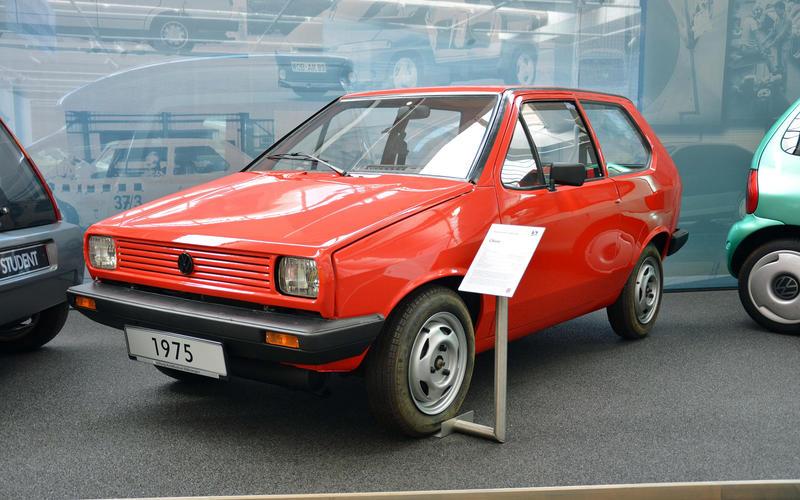 1975 Chicco