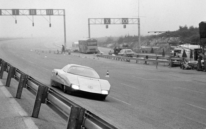 C111-III and C111-IV (1978)