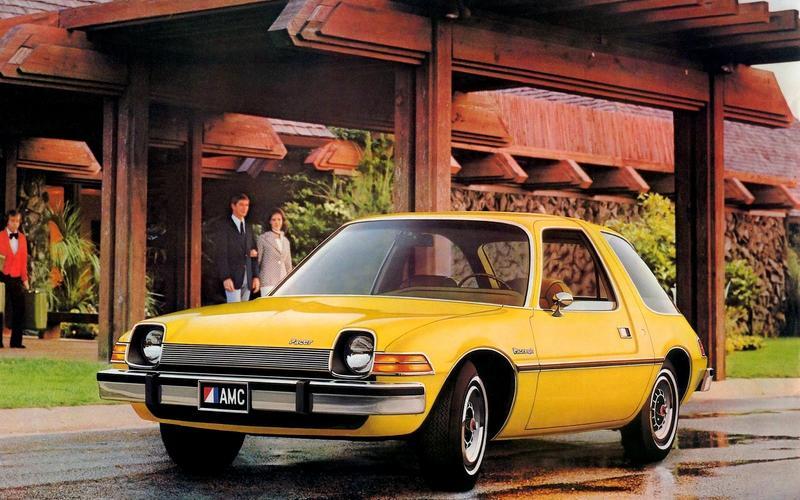 AMC Pacer (1975)