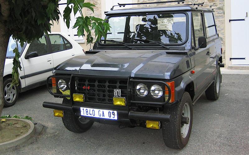Dacia: Duster
