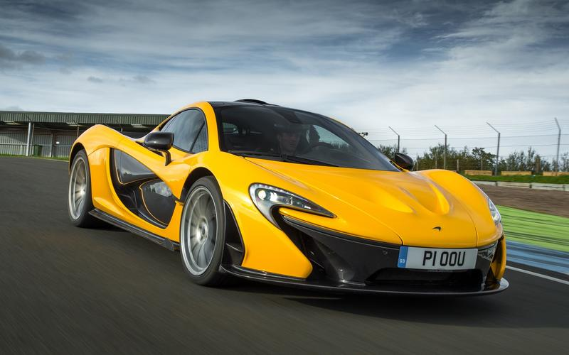 13: The P1 (2013)