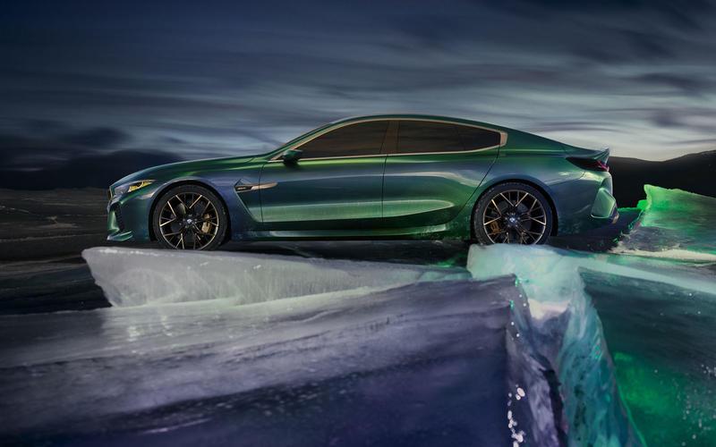 revealed: every new bmw m car to 2021 | autocar