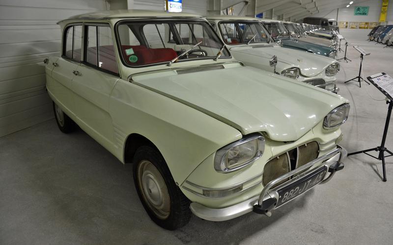 Ami 6 (1963)
