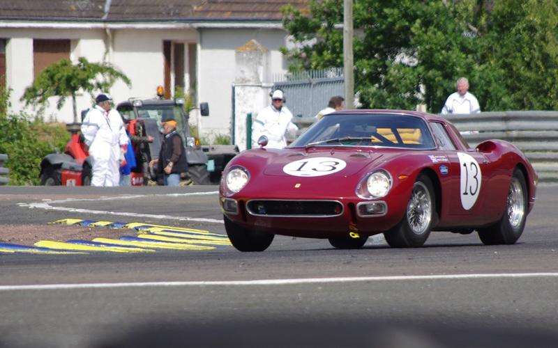 The 1965 24 hours of Le Mans
