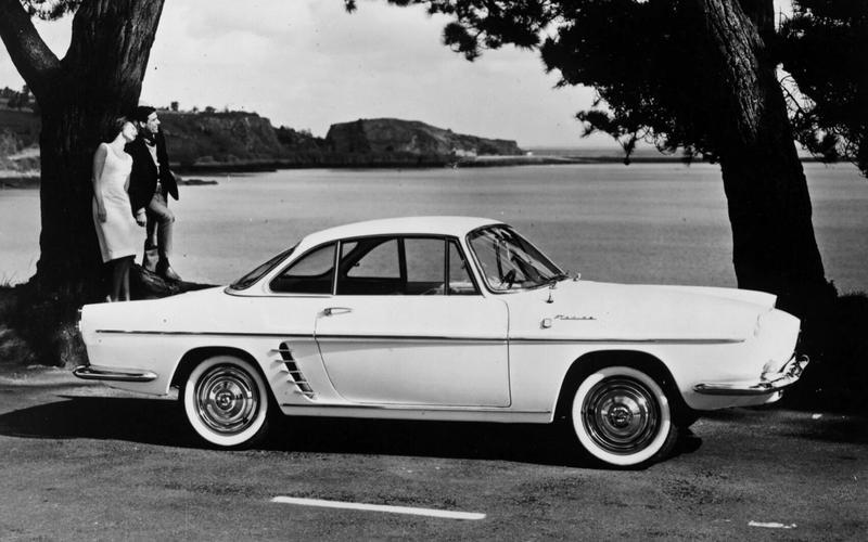 Renault Floride (1959)