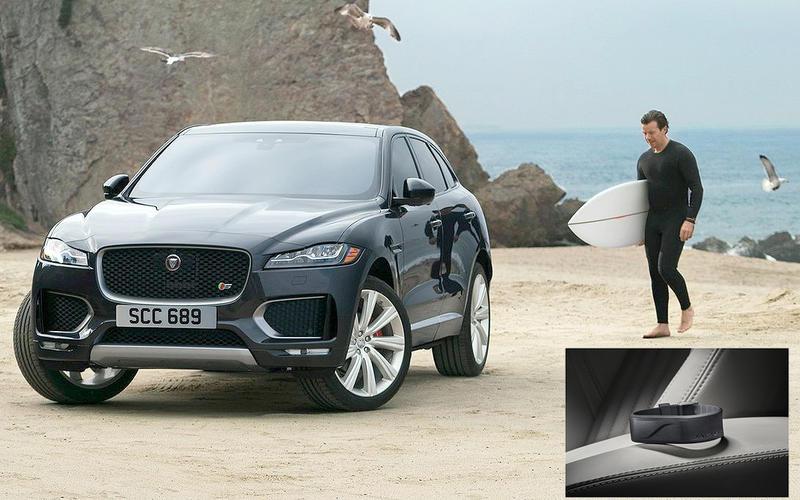 Jaguar & Land Rover: Activity Key
