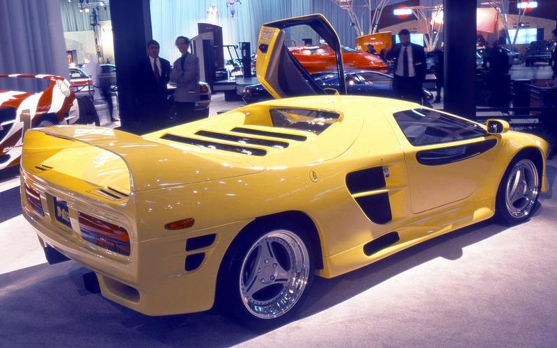Vector M12 (1995)
