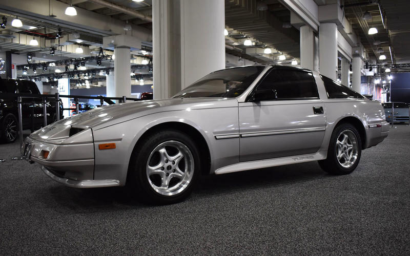 Nissan-300ZX (1983)