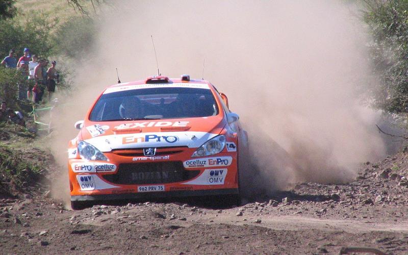 Peugeot 307 CC - 2004