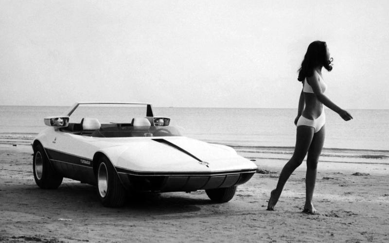 Autobianchi Runabout (1969)
