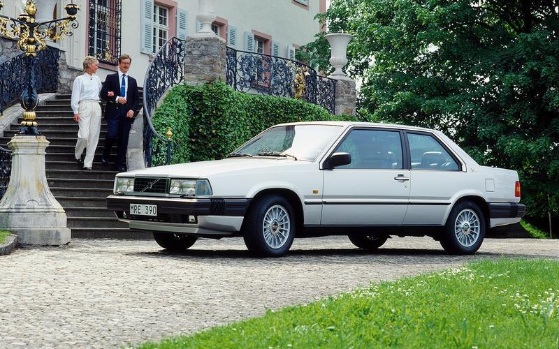 Volvo 780 (1985)