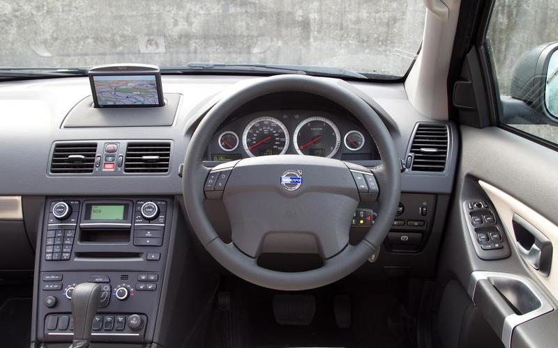 5. Volvo XC90