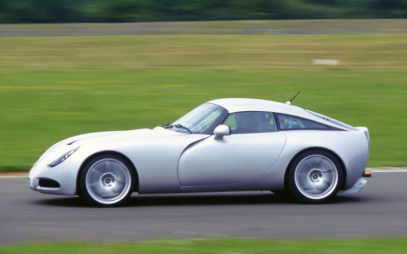88. 2002 TVR T350