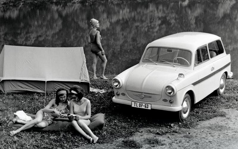 Trabant (1957)