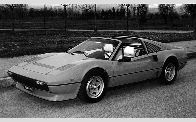 Ferrari 208 GTB (1980)