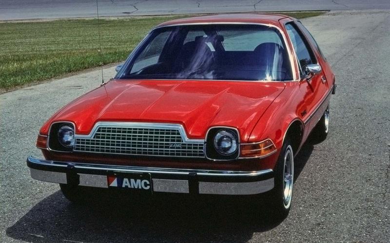 AMC Pacer (Wayne's World, 1992)