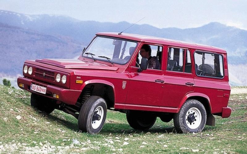 ARO (1989-2006)