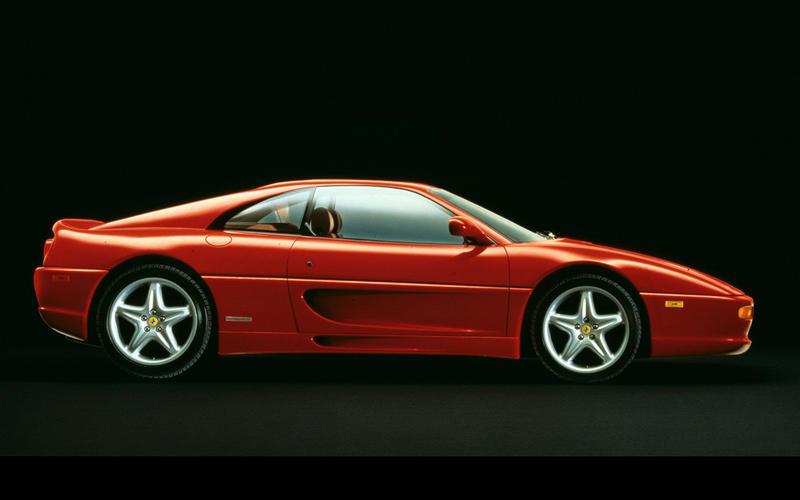 Ferrari F355 (1994)
