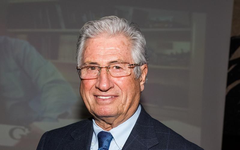 Giorgetto Guigiaro (Born 1938)