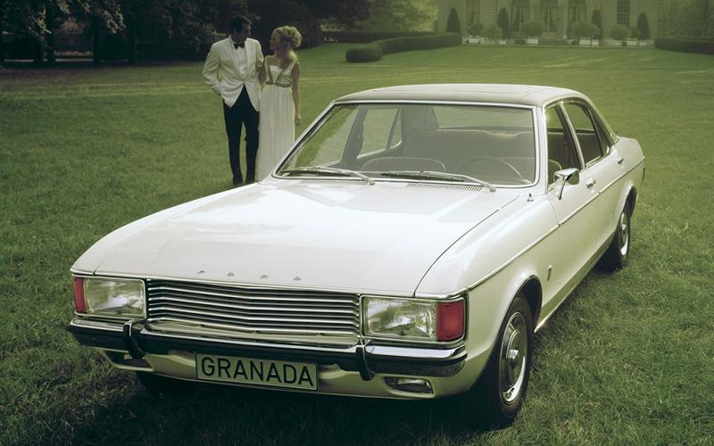 Granada (1972)