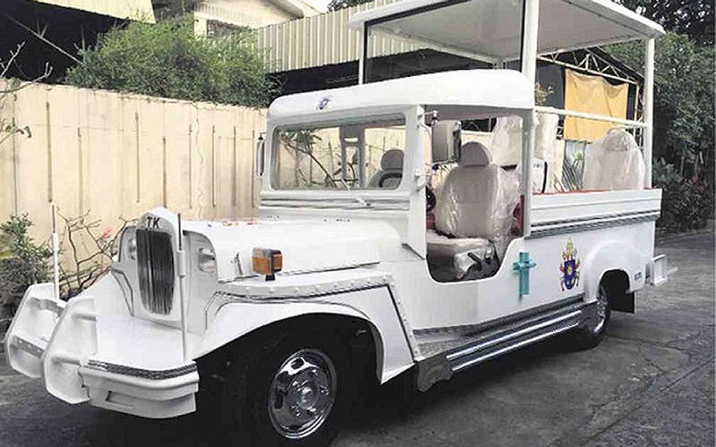 Jeepney (2015)