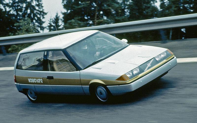 LCP concept (1976)