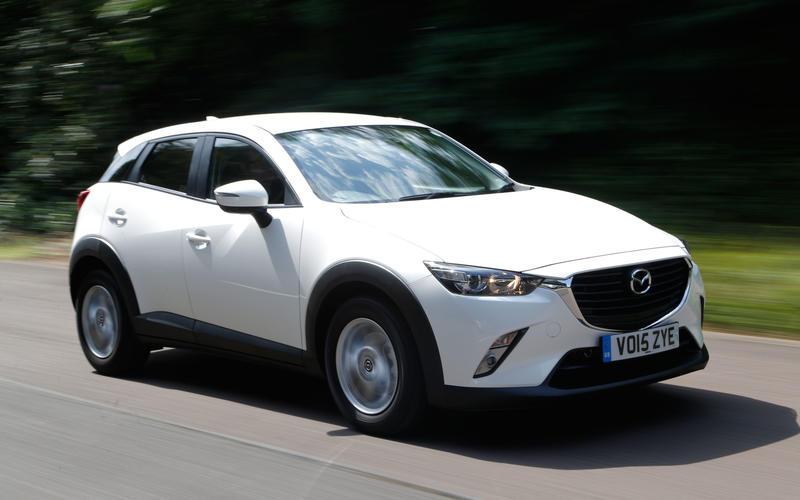 18: Mazda – 5 recalls affecting 5 models