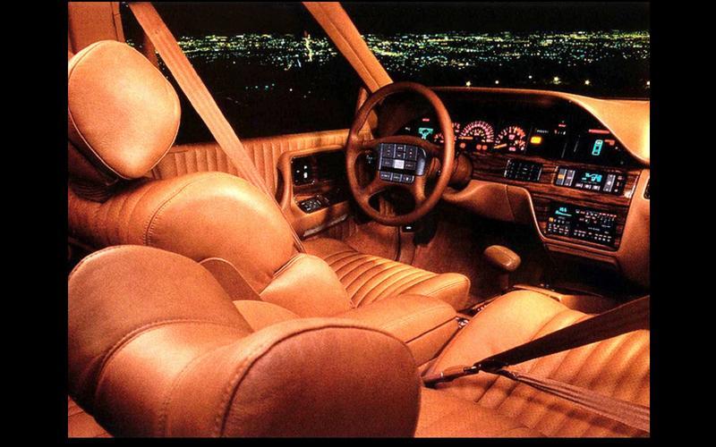 Pontiac Bonneville SSE (1988)
