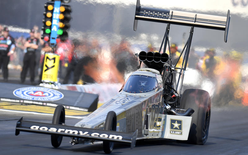 More dragsters