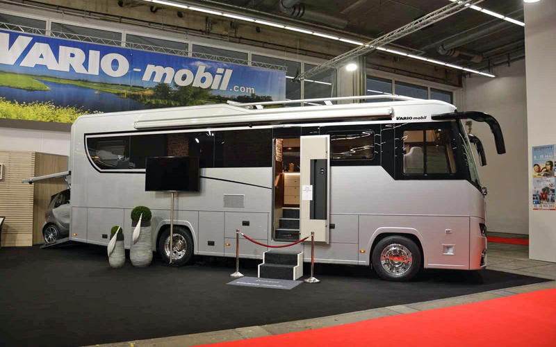 Vario Mobil