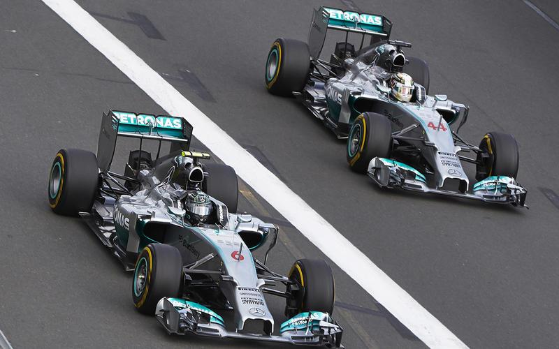 2014 Australian Grand Prix