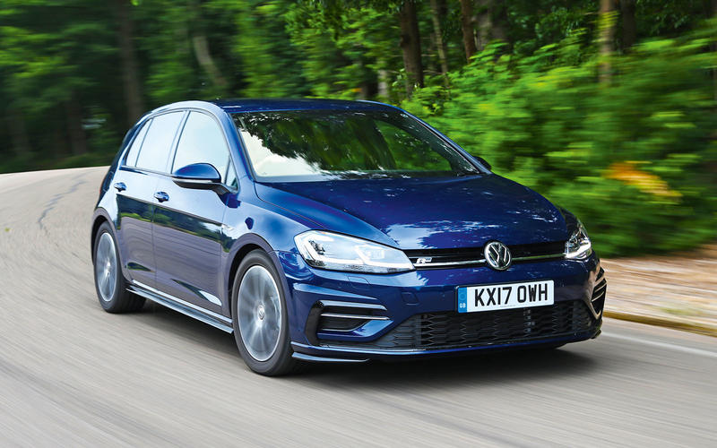 6: Volkswagen Golf – 789,519 sales