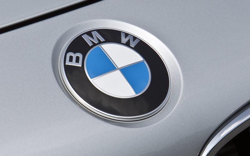 53: BMW – GERMANY - $115.0bn sales (3.4% rise) - $8.40bn profit (13.6% fall)