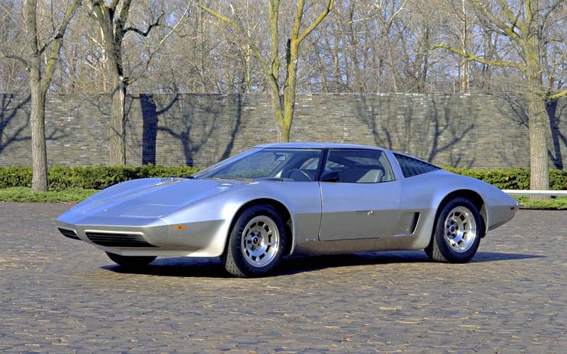 The Aerovette (1977)