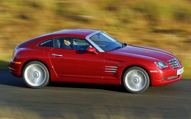 Chrysler Crossfire - 2003