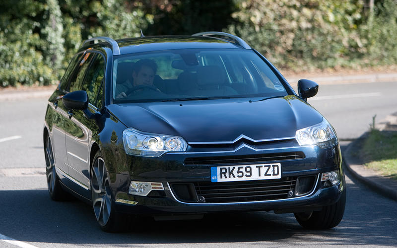 Citroën C5 from £2500