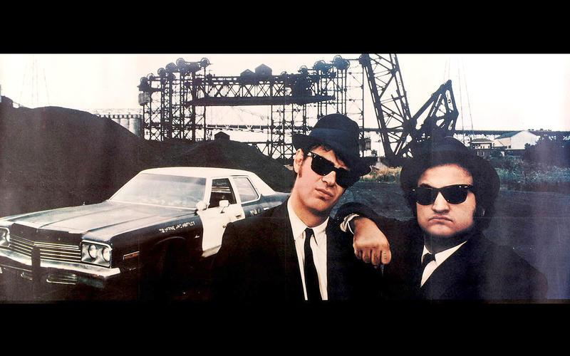 Dodge Monaco (Blues Brothers, 1980)