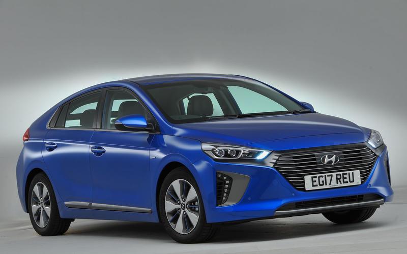 16=: Hyundai – 5 recalls affecting 6 models