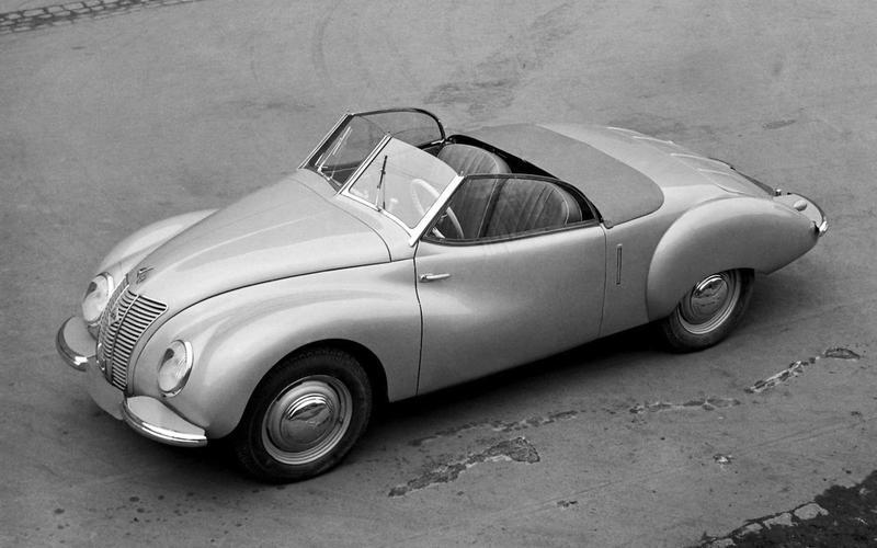 IFA (1948-1956)