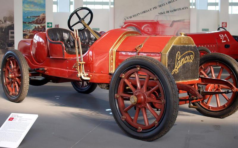 Lancia (1907)