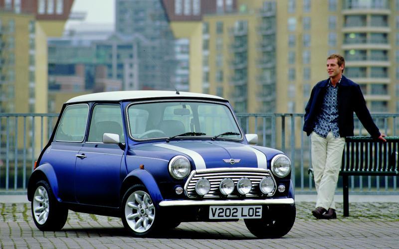 United Kingdom: Mini