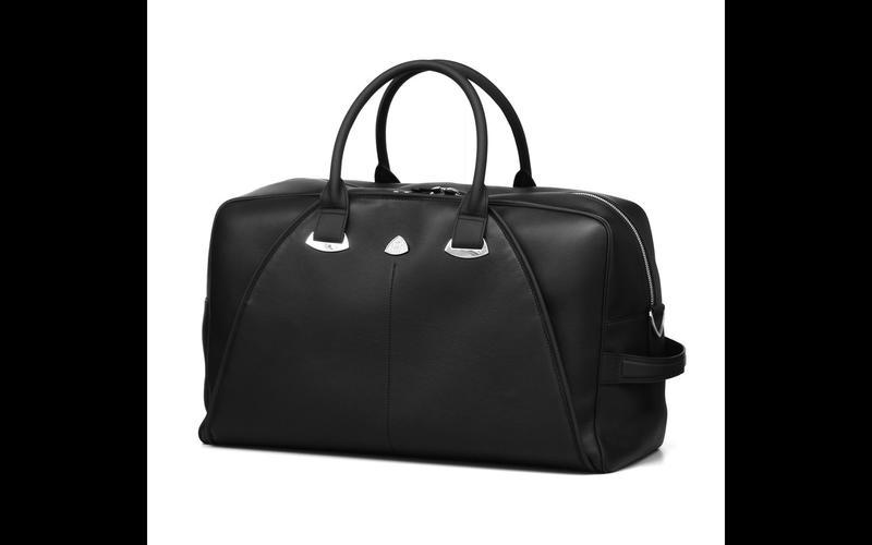 Mercedes-Maybach: bag
