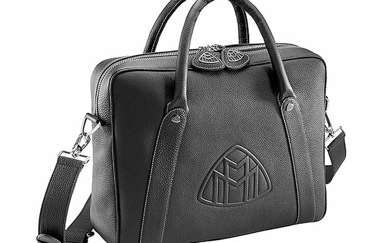 Mercedes-Maybach bag