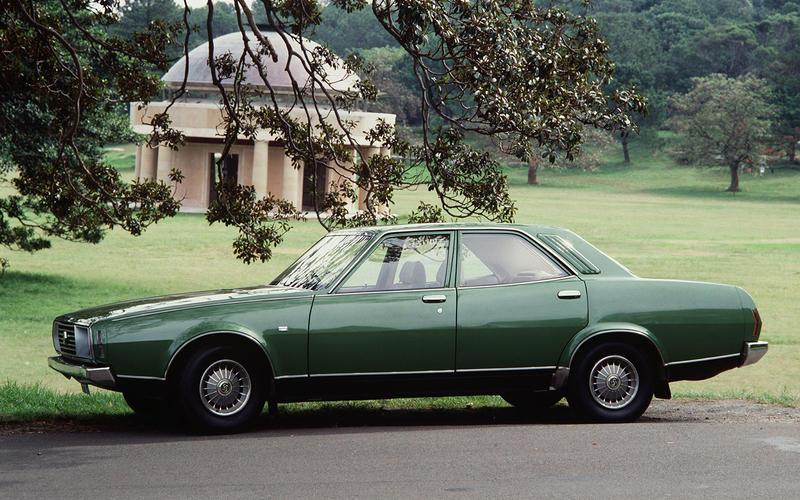 Leyland P76 (1973)