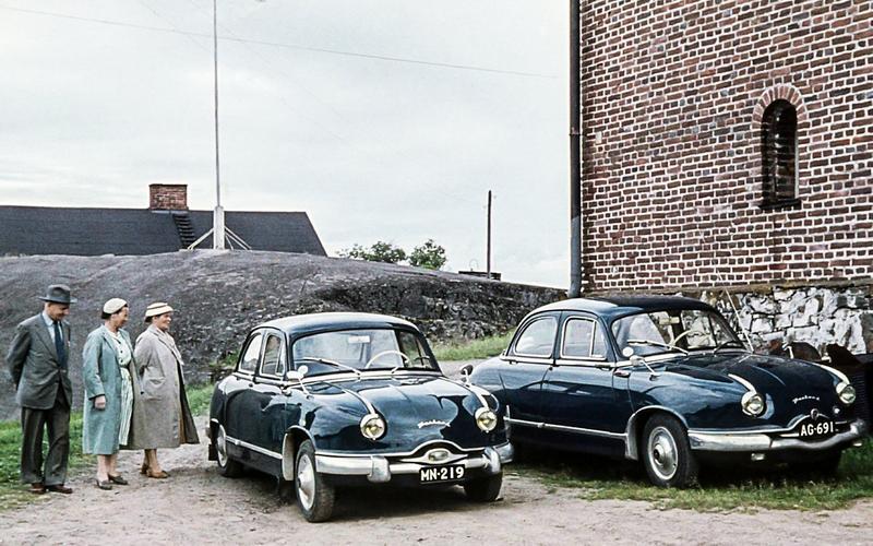 Panhard (1954)