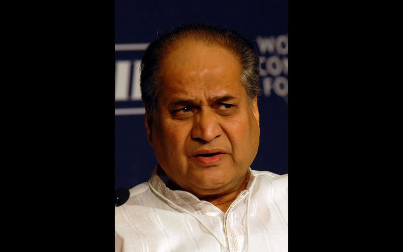Rahul Bajaj - US$5.36 billion