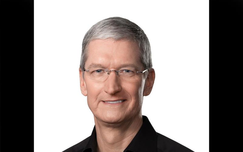 Tim Cook – CEO, Apple